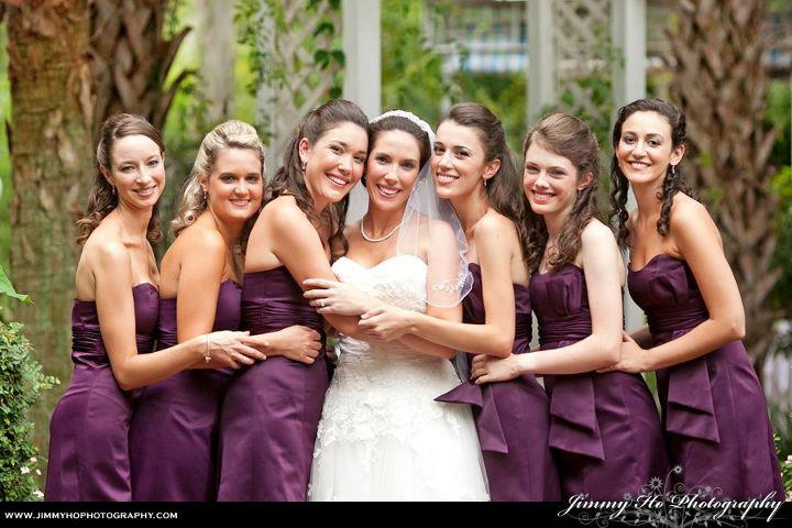 Gainesville Wedding Hair Stylist
