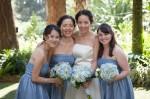 eva bridesmaids